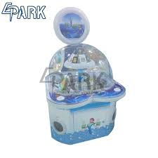 Vending Machine Product Pushers Best China Coin Pusher Redemption Toy Vending Machine Manufacturers And