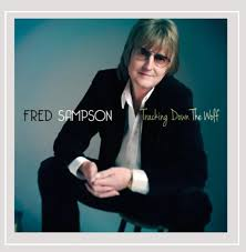 Tracking Down the Wolf: Fred Sampson: Amazon.es: Música
