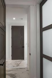 dark wood interior doors. Dark Interior Door Painted Wood Internal Doors Uk .