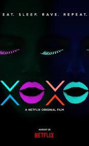 XOXO - A Vida é Uma Festa