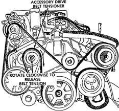 serpentine pully diagram for 1992 camaro rs fixya 2e5cb67 gif