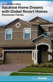 Global Resort Vacation Home Rentals Kissimmee Florida