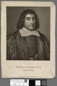 File:Portrait of Thomas Fuller, S.T.D (4672875).jpg - Wikimedia Commons