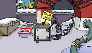 mission 3 guide club penguin secret agent mission guide club penguin missing coins fuse box at Club Penguin Fuse Box