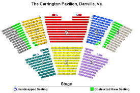Dte Concerts Seating Chart Rt 66 Casino Legends Theater