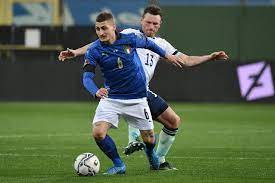 Marco Verratti and Alessandro Florezni Return to Paris After Picking up  Injuries While Playing for Italy National Team - PSG Talk