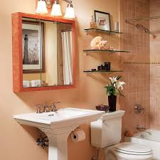 Incredible Small Space Bathroom Design Bathroom Remodel Small