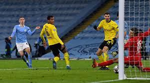 Champions League, Borussia Dortmund - Manchester City streaming, probabili  formazioni e diretta tv - Generation Sport