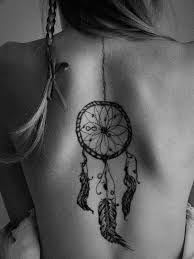 Black And White Dream Catcher Tattoo Amazing 32 Dreamcatcher Tattoos To Keep Bad Dreams Away