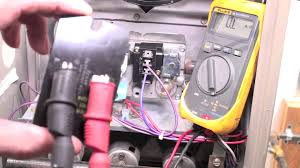 troubleshooting the limit switch on the 80% afue gas furnace