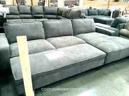 Costco Leather Sofa Sofas Couch Couches Living  899   568
