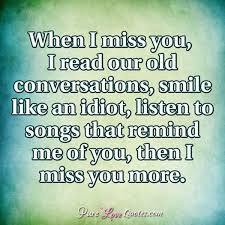 Miss U Quotes Classy 48 Best I Miss You Quotes And Sayings To Help You In Your Tough Time