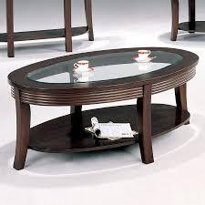 coaster fine furniture glass coffee table
