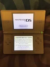 It supports stereo sound and it is compatible with gba games. Nintendo Ds Lite De Segunda Mano En Santiago De Compostela En Wallapop