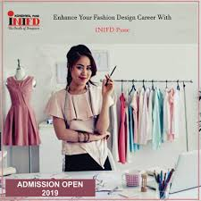 Dress Designing Course In Pune Enhance Your Fashion Design Career With Inifd Pune