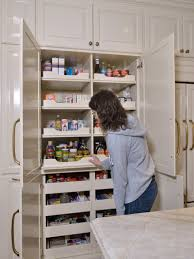 Pantry For Kitchens The Best Kitchen Space Creator Isnt A Walk In Pantry Its This
