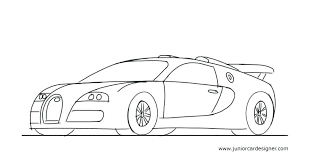 Lamborghini Coloring Pages Inspirational Simple Car Coloring Pages