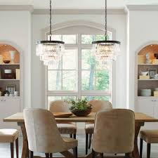 kitchen lighting over table. impact lighting in any room kitchen over table