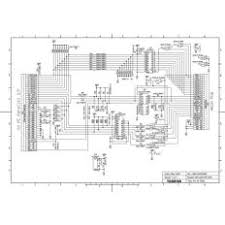 diagrams for ioffer toshiba dp125f circuit diagram set 8 by 90071
