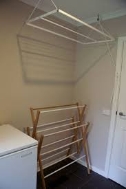Laundry Room Ideas Great Clothes Hanging Rack For 2017 And Hanger Racks  Pictures Front Modern Within Dimensions European Sized