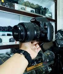 Camera Dslr Nikon - Cameras for sale in Rawalpindi