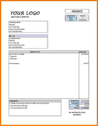 sample invice 7 sample invoice for consulting services short paid invoice