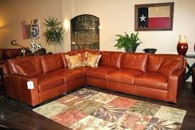 Rust Color Sofa Bed Images Gallery