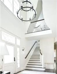 two story foyer lighting s chandelier ideas