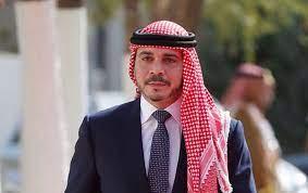 الأمير علي بن الحسين ينعي أحمد راضي