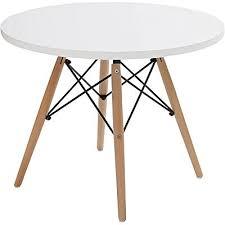 replica kids eiffel dsw circular table