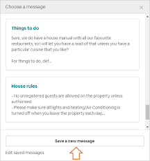 Fake Car Title Templates 13 Essential Airbnb Message Template Examples For Hosts