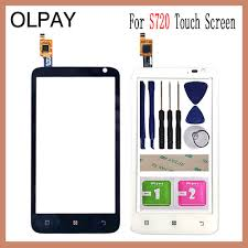 OLPAY 4.5 inch For Lenovo S720 S 720 ...