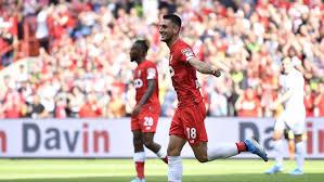 D1A: le Standard s'impose facilement face à Eupen et conforte sa première  place au classement (3-0) - Le Soir