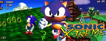 Chris Senn Video Game Designer Chris Senn Interviewed For New Sonic X Treme Feature Tssz News