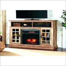 grand electric fireplace grand cherry