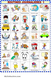 117 Best Fle Images On Pinterest French Language Core French