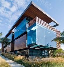 Fantastic Cube Shaped House Design 2