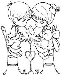 Love One Another Coloring Page Coloring Pages Love One Another