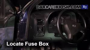 interior fuse box location 1991 2002 opel astra 1999 opel astra Vauxhall Astra Fuse Box locate interior fuse box and remove cover vauxhall astra fuse box layout 2003
