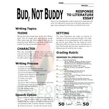 bud not buddy essay bud not buddy essay gxart bud not buddy  fef bd png bud not buddy essay topics amp grading rubrics