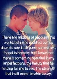 Crazy Beautiful Movie Quotes