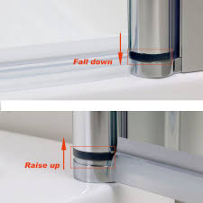 stunning shower door hinge replacement lights decoration for glass popular and sweeps styles shower glass