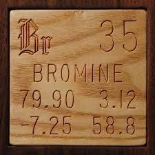 Facts, pictures, stories about the element Bromine in the Periodic ...