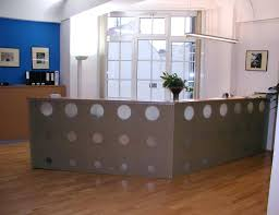 contemporary office reception. Contemporary Office Furniture Reception Desk Cretive Small For And Home Denver