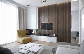 ultra modern flat design living room by comelite architecture structure and interior design
