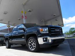 2014 GMC Sierra V-6 Delivers 24 mpg Highway