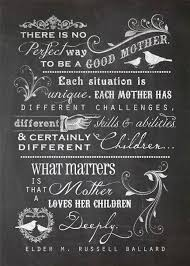 Quotes About Mothers Classy 48 Perfect Mother's Day Quotes DIY Card Crafts DIY Projects