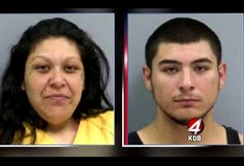 Mother and 20 year old son plead guilty to incest after falling.
