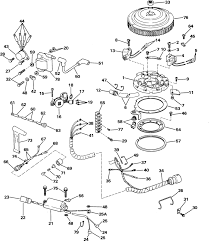 similiar 1985 mercury 50 hp parts diagram keywords diagram also force tilt trim valve diagram on 1985 mercury 115 hp