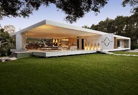 Small Picture Modern and Luxury Glass Pavilion Architecture with Transparent